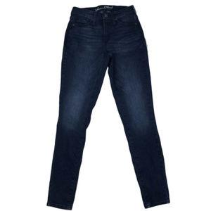 Universal Thread High Rise Skinny Jeans 2/26L